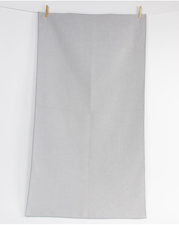 Drap de douche - Anuanua - Perle - 70x130 cm