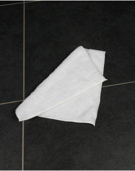 Serviette invités - Manavai - Coquillage - 30x30cm