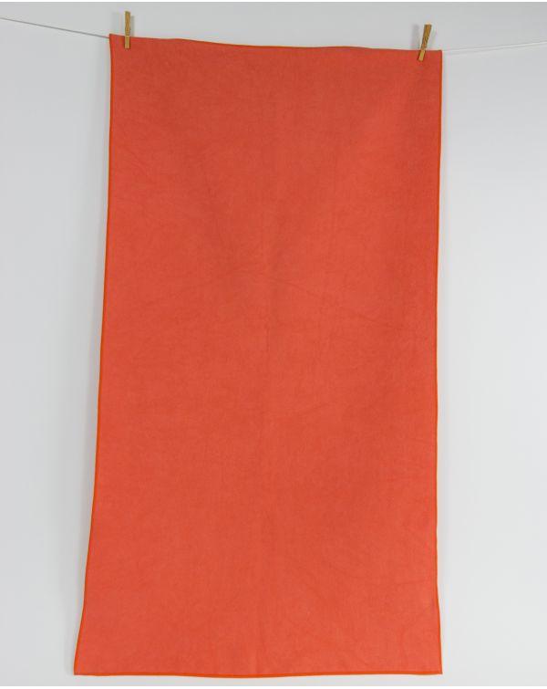 Drap de douche - Anuanua - Volcan - 70x130 cm