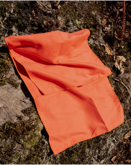 Drap de douche - Heiata - Volcan - 70x130 cm