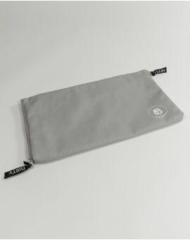 Sac à linge - Raihau - Perle - 40x25 cm