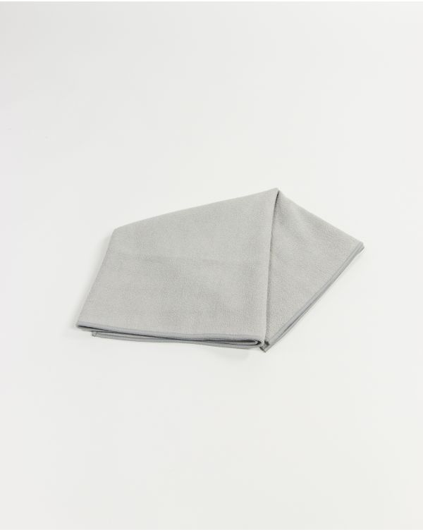 Serviette de toilette - Anuanua - Perle - 90x45 cm