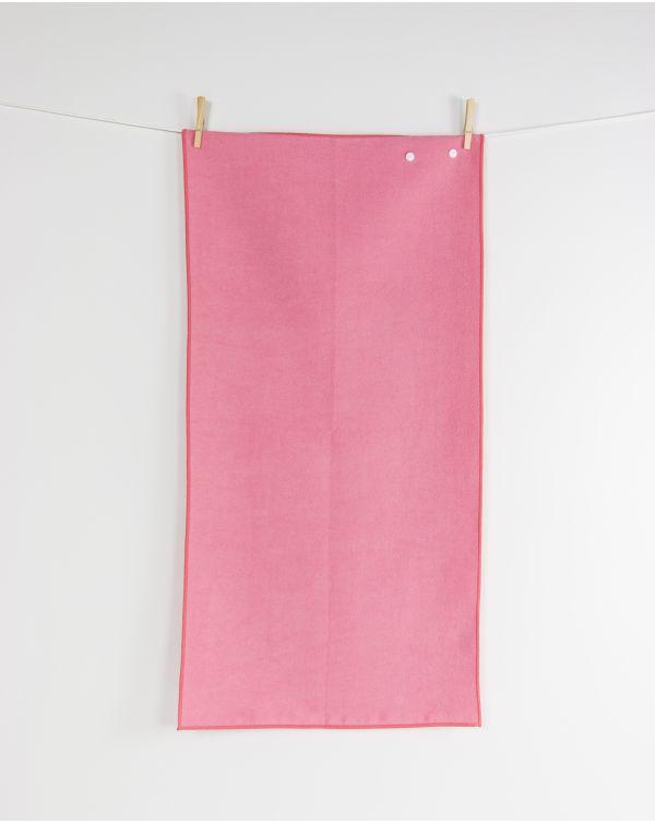 Serviette de toilette - Anuanua - Hollywood - 90x45 cm