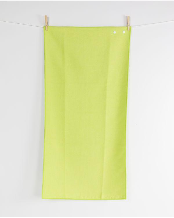 Serviette de toilette - Anuanua - Lime - 90x45 cm