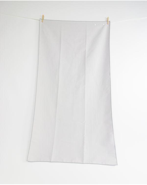 Drap de douche - Heiata - Perle - 130x70 cm