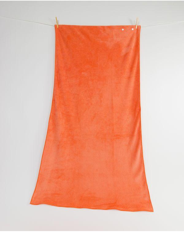 Drap de douche - Vaianu - Volcan - 130x70 cm