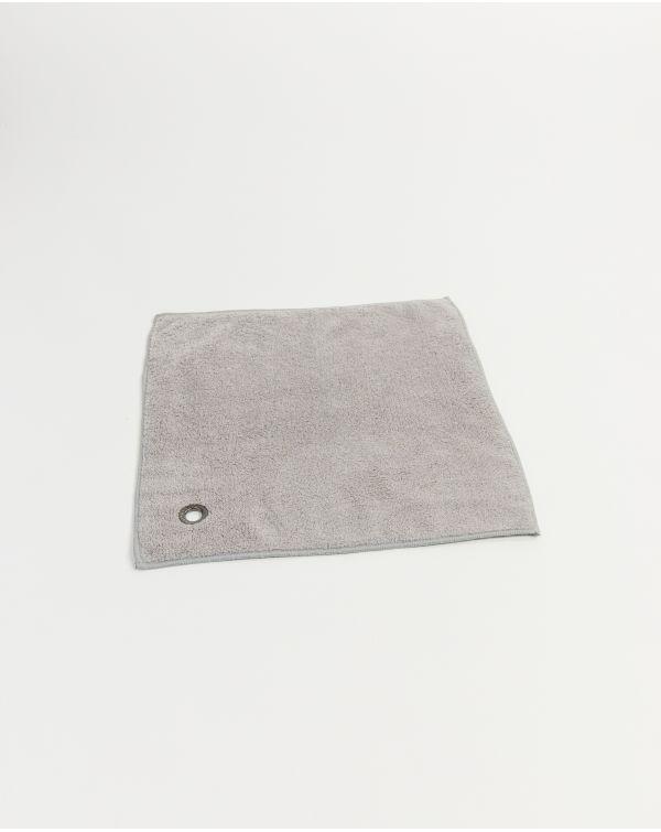 Serviette Mains/Visage - Vaianu - Perle - 30x30 cm