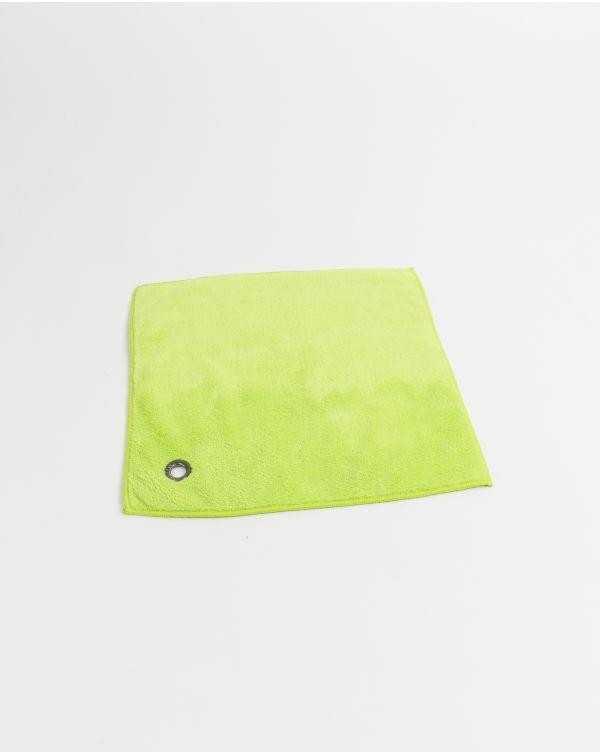 Serviette Mains/Visage - Vaianu - Lime - 30x30 cm