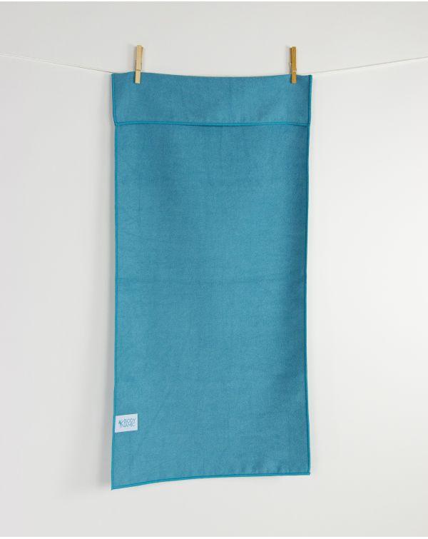 Serviette banc de musculation - Anuanua - Naïade - 80x40 cm