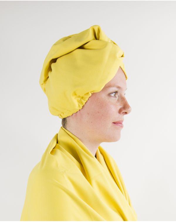 Turban cheveux - Heiata - Zenith