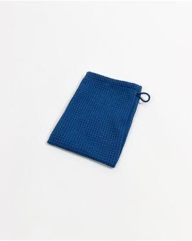Gant de toilette - Taimiti - Bain de minuit - 22x15cm