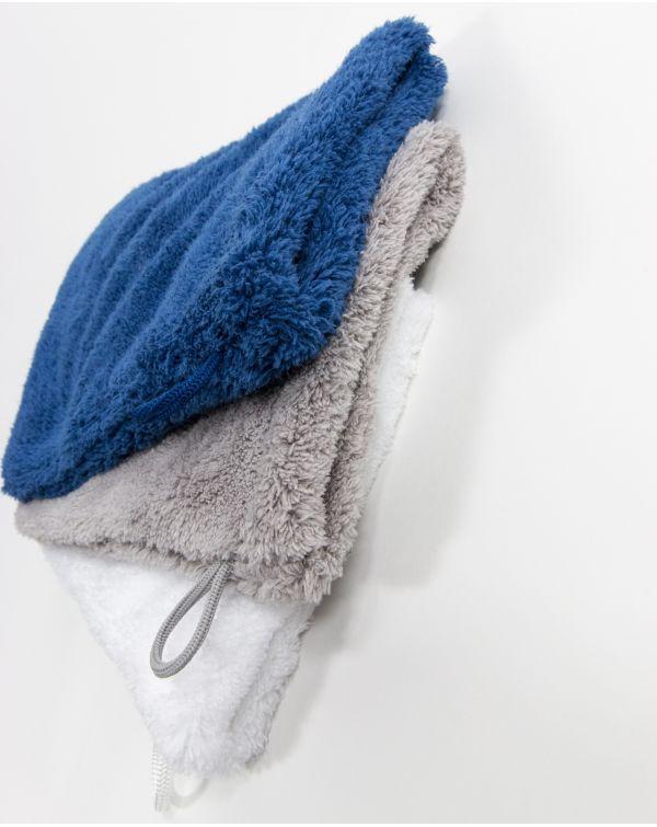 Gant de toilette - Manavai - Bain de minuit - 22x15cm